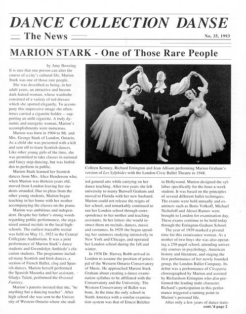 DCD The News - Issue 35, 1993