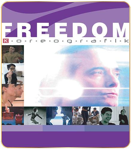 Freedom with Robert Desrosiers