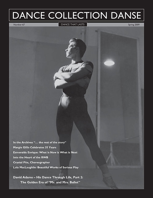 DCD The Magazine - Issue 67, Spring 2009