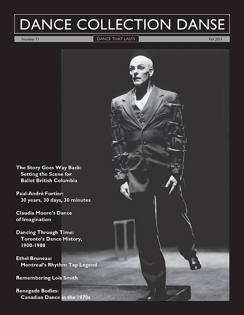 DCD The Magazine - Issue 71, Fall 2011