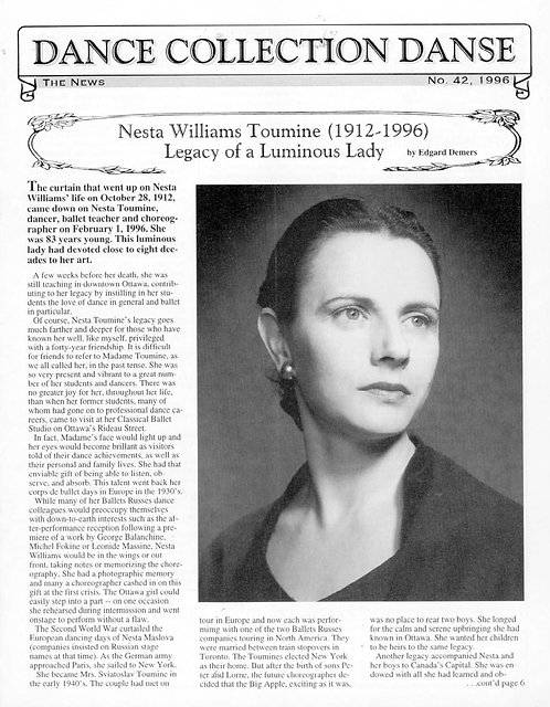 DCD The News - Issue 42, 1996