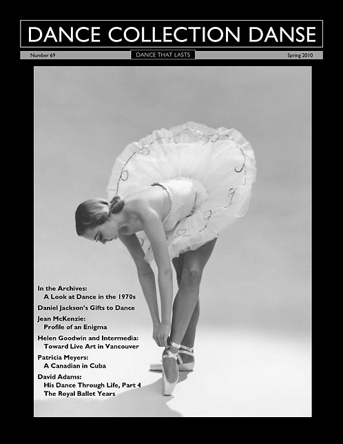 DCD The Magazine - Issue 69, Spring 2010