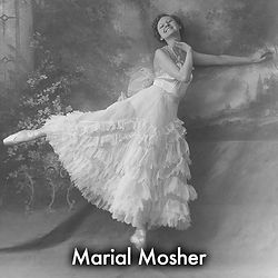Marial Mosher
