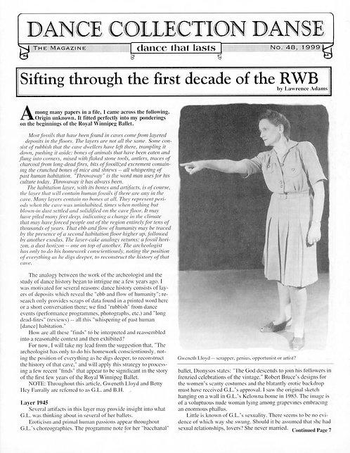 DCD The Magazine - Issue 48, 1999
