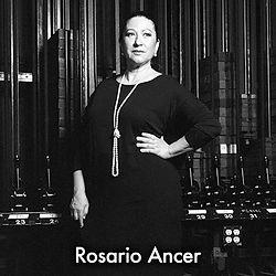 Rosario Ancer