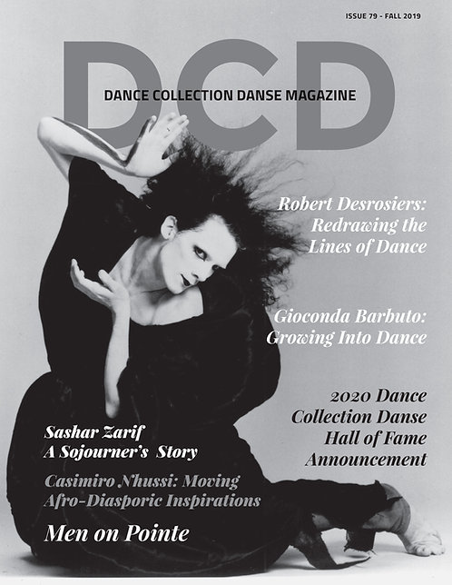 DCD The Magazine - Issue 79, Fall 2019