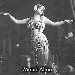 Maud Allan