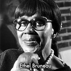 Ethel Bruneau