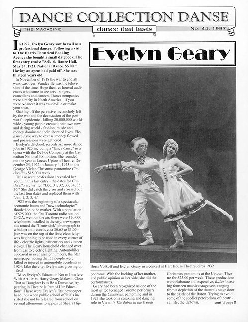 DCD The News - Issue 44, 1997