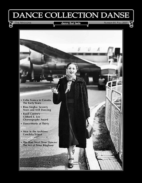 DCD The Magazine - Issue 64, Fall 2007