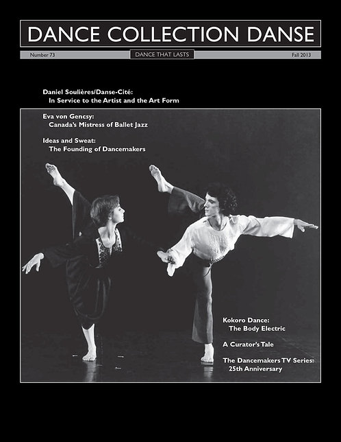 DCD The Magazine - Issue 73, Fall 2013