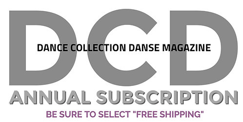 DCD The Magazine - Annual Subscription