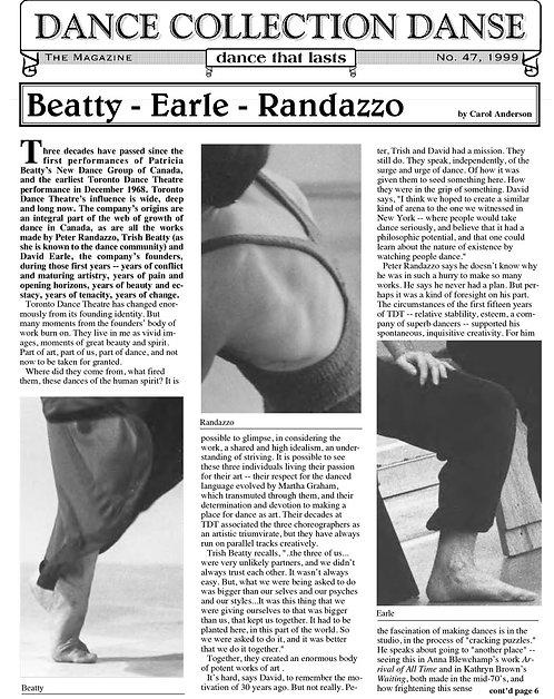 DCD The Magazine - Issue 47, 1999