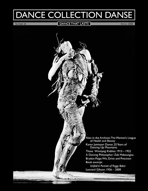 DCD The Magazine - Issue 65, Spring 2008