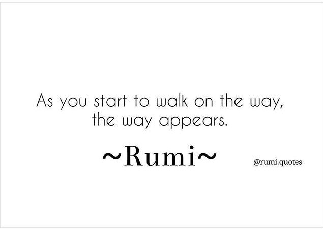 Image from Rumi Quotes