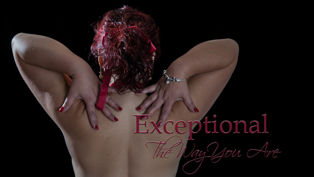 TheWayYouAre Exceptional Boudoir Photography