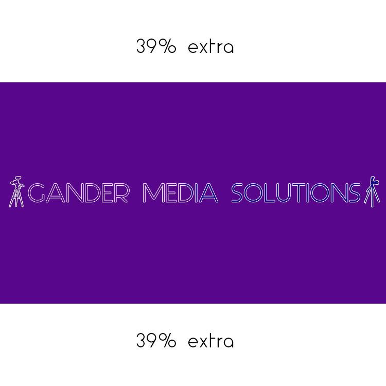 Square video logo