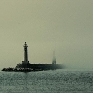 Working Your Way Through the Fog