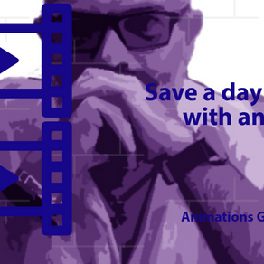 Save a Day A Week with Animated Video