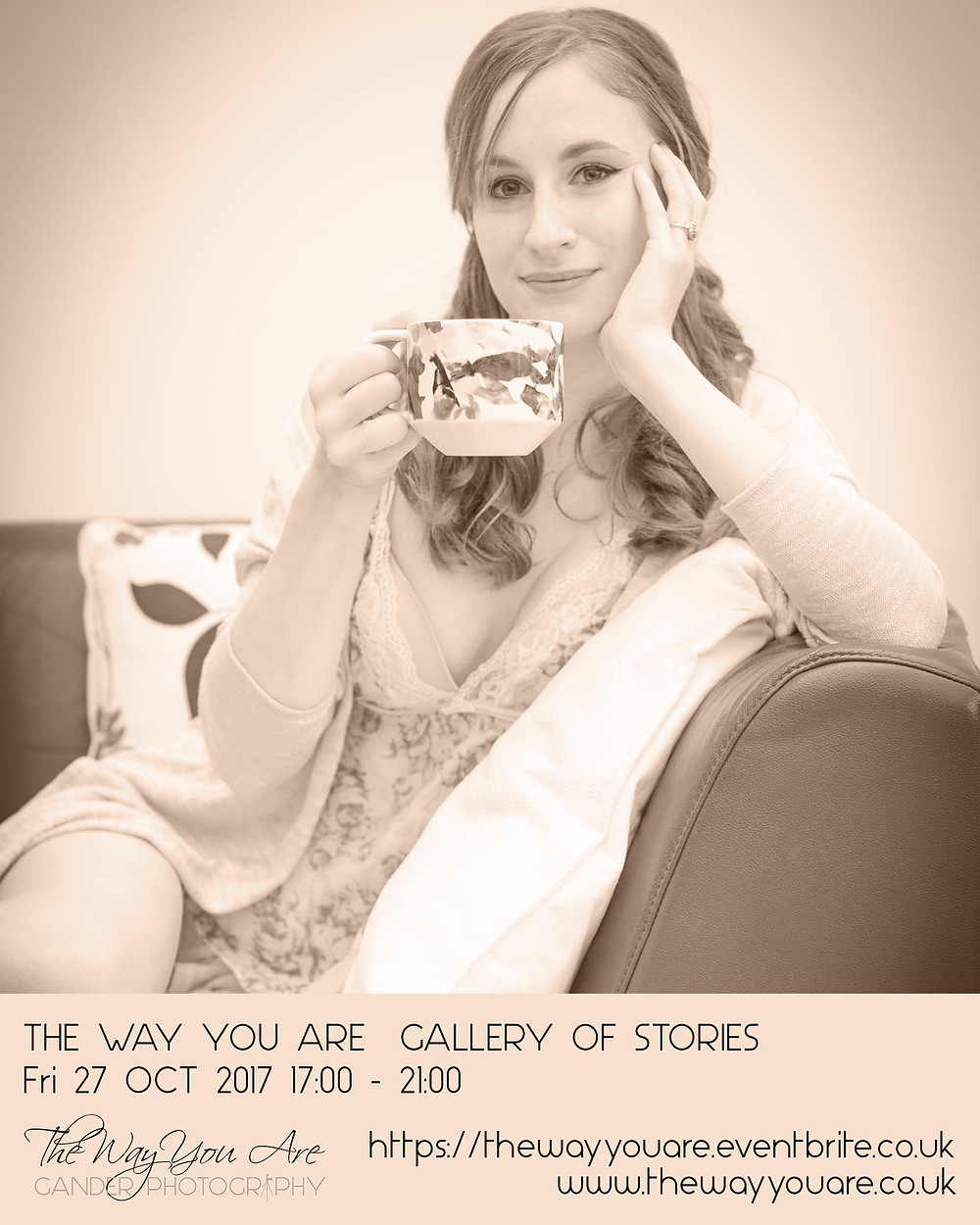 Way You Are Gallery of Stories