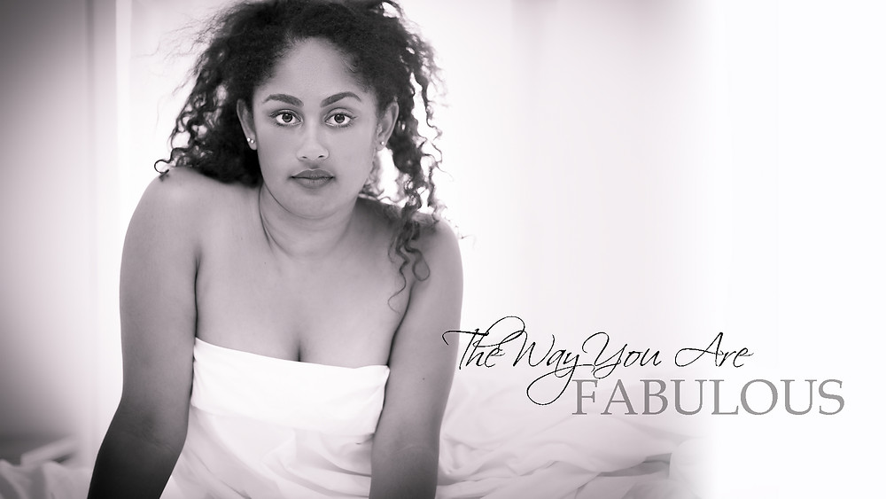 The Way You Are Boudoir Photography