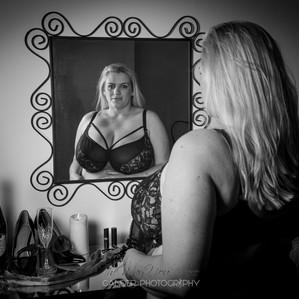 A - Z of boudoir photography C