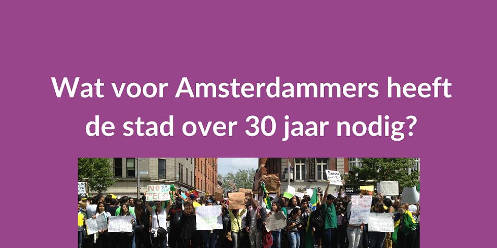Basistraining Vreedzame Wijk (4 bijeenkomsten)