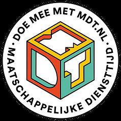 MDT logo met tekstring warm.png