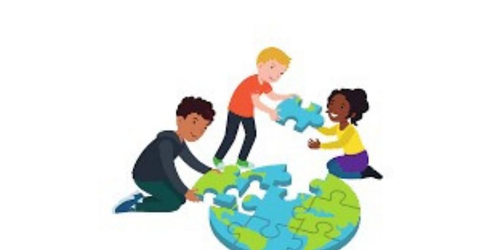 De school als mini-maatschappij - Meet up