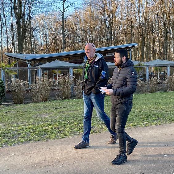 Wandel-dialoog IJburg