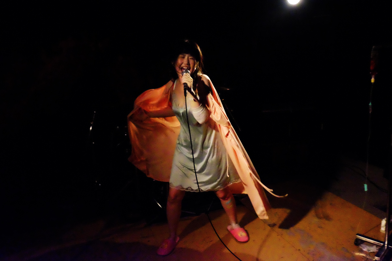 5/17 HARD RAIN『RINGO A GOGO2016』