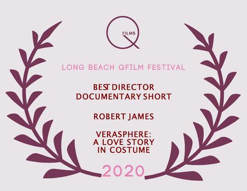 Best Director Doc Short Robert James.png