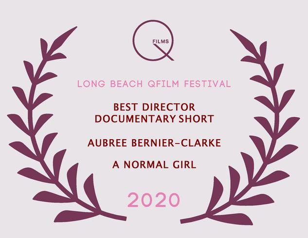 Best Dir Doc Short Aubree Bernier-Clarke