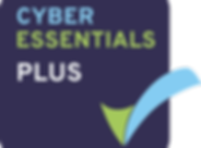 Cyber Essentials (PLUS) Badge Large (72d