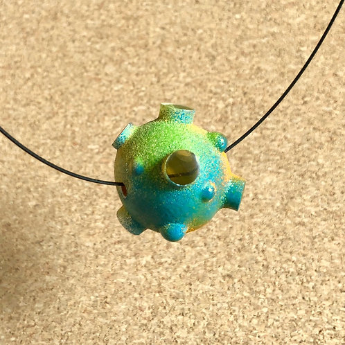 Sputnik : Big Yellow/Green/Blue