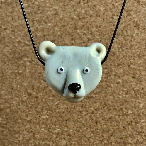 Ivory Bear