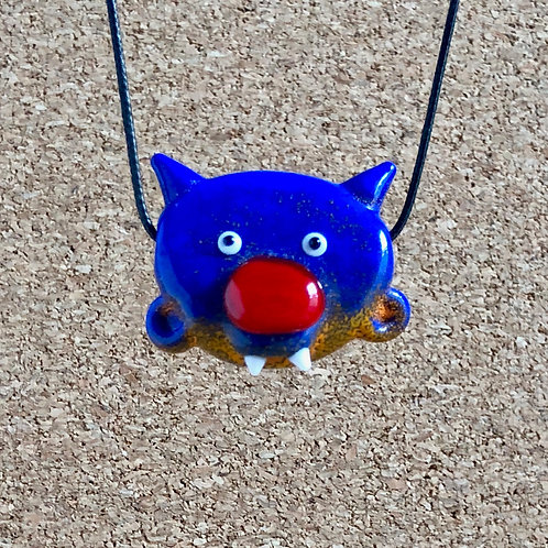 Little Blue Demon
