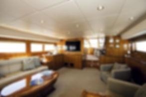 luxury holiday new zeaand yacht