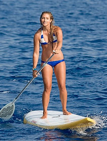 paddleboarding auckland