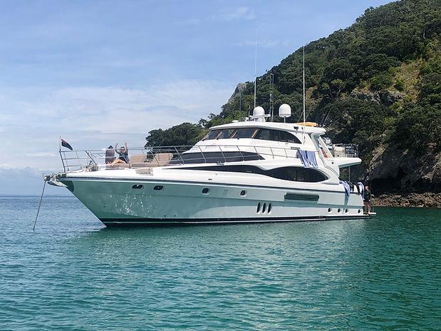 Luxury Crusing New Zealand.JPG