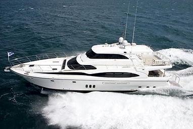 luxury cruising new zealand yacht charter