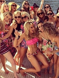 hens party auckland