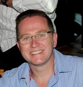 Martin Dell