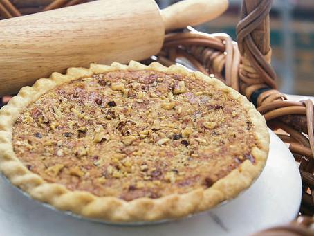 Waipahu High maintains an annual pie-making tradition