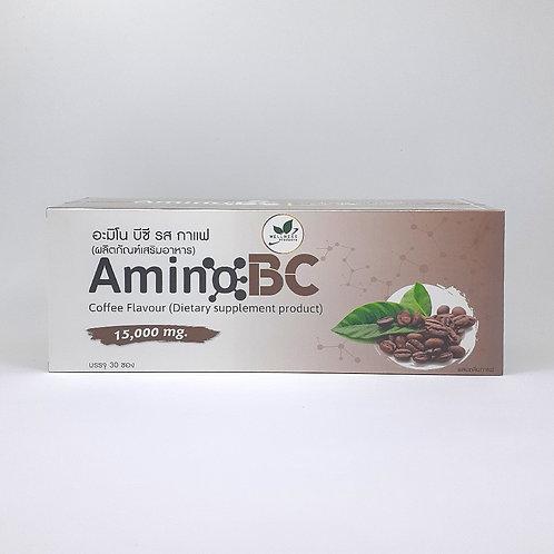 อะมิโน บีซี  รสกาแฟ (Amino BC Coffee)