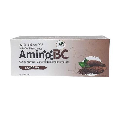 Amino BC (อะมิโน บีซี) รส โกโก้