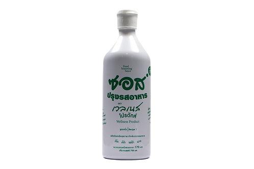 ซอสปรุงรสอาหาร (ครีมซุป) 750 ml.