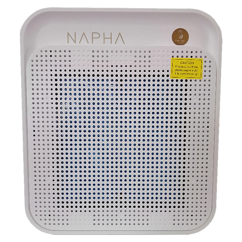 เครื่องฟอกอากาศรุ่น NAPHA III Sabaideecare