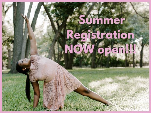 Summer Registration NOW open!!!.png