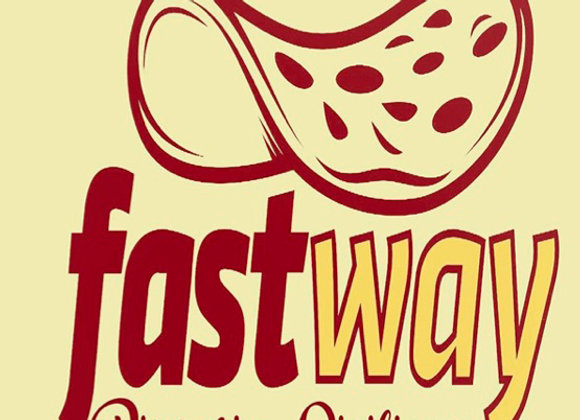 Fastway: Capricciosa